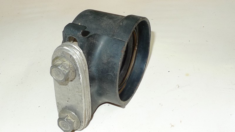 VW type3 engine mount3