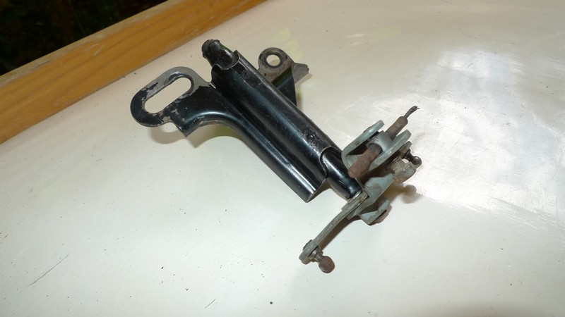 VW type3 carb base2