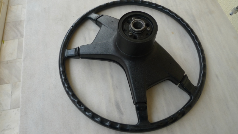 1 vw wheel 71on