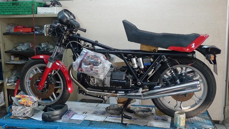 LM3 28 W