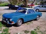 For Sale VW Karmann Ghia Type 34