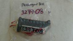 Gilera KK, KZ 125 new LH pass. footpeg