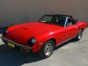 For Sale Jensen Healey