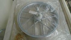 Vespa Grande wheel 183273 NOS