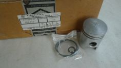 NOS piston for Piaggio GR