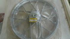 New Gilera wheel NOS