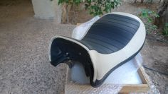 Moto Guzzi California 2 seat for sale