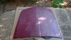 VW Karmann Ghia typ 34 hood for sale