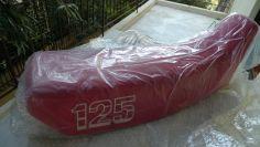 Gilera RTX125 new seat for sale