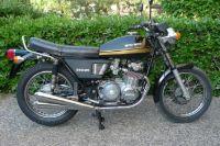 Πωλείται Moto Guzzi 350 GTS