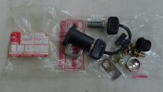 Gilera new complete lock set with keys