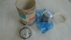 New Piston for Gilera 50 cc