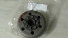 Gilera new flywheel pulley (volano)