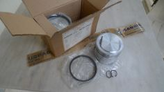 Moto Guzzi 1000 SP, SP NT, Convert, G5 new piston assembly